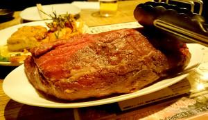 ヒマラヤ肉